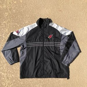 NFL Jackets & Coats - Arizona Cardinals Windbreaker